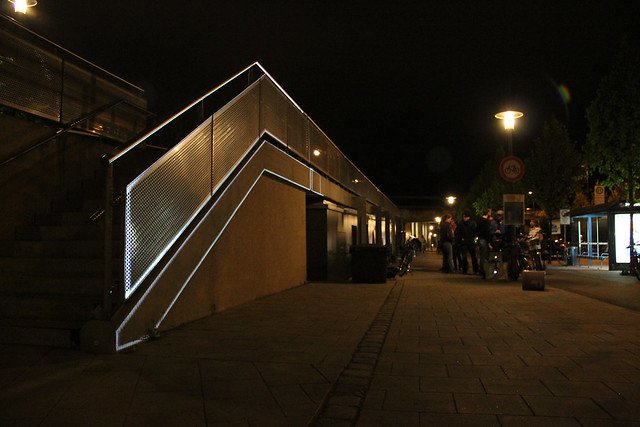 mayer+empl . OSA . video mapping sculpture . munich . 2012