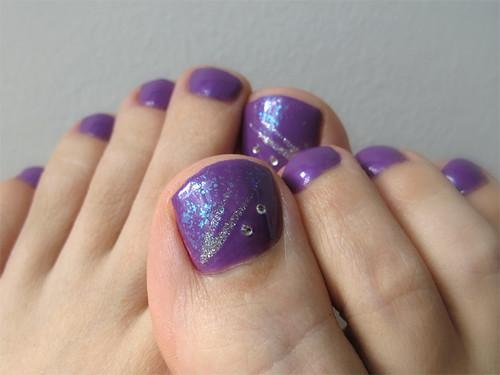 Summer toes :D