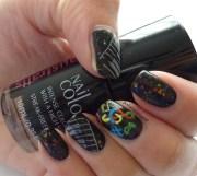 musical.nails polish infatuated