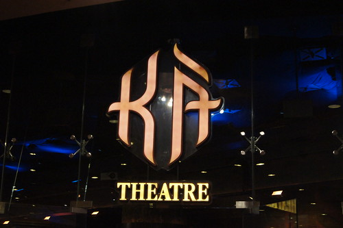 Ka Theater logo