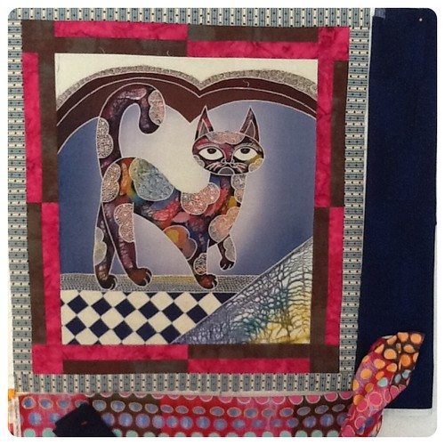 Wordless Wednesday by stitchoutsidetheditch