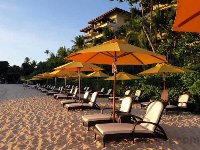 Shangri-La's Boracay Resort & Spa- beach-003