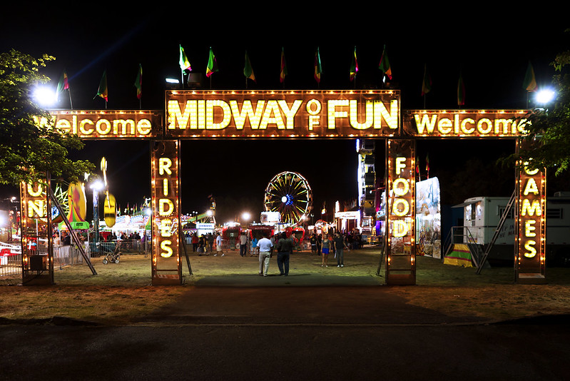 Midway of Fun