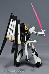 Robot Damashii Nu Gundam & Full Extension Set Review (31)