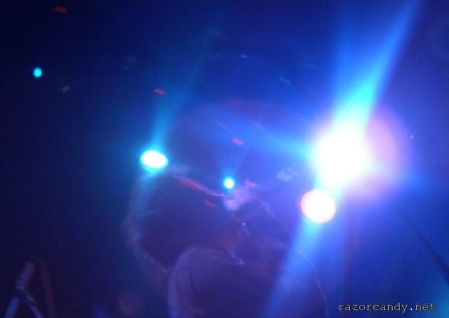 BoySetsFire - 12th December 2005 (3)