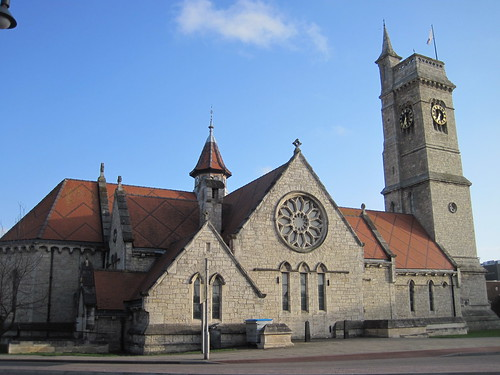 Christ Church Hartlepool