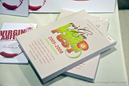 VLF 8 Publications