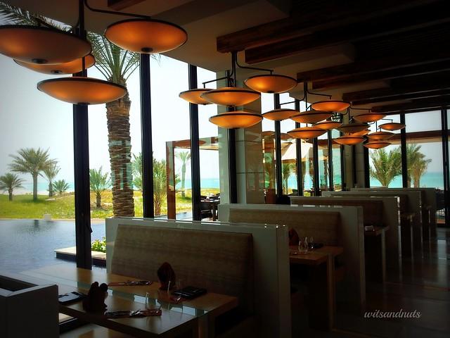 Sontaya, St. Regis Abu Dhabi 3