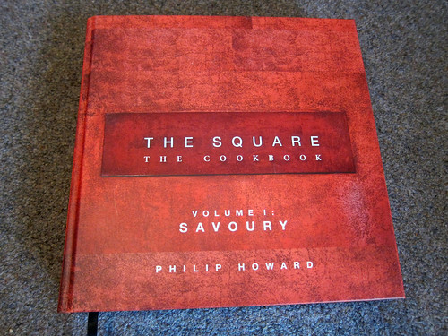 The Square Cookbook