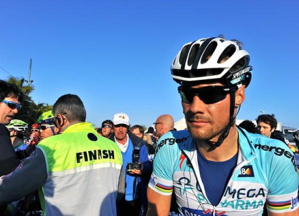 MSR2012 Tom Boonen