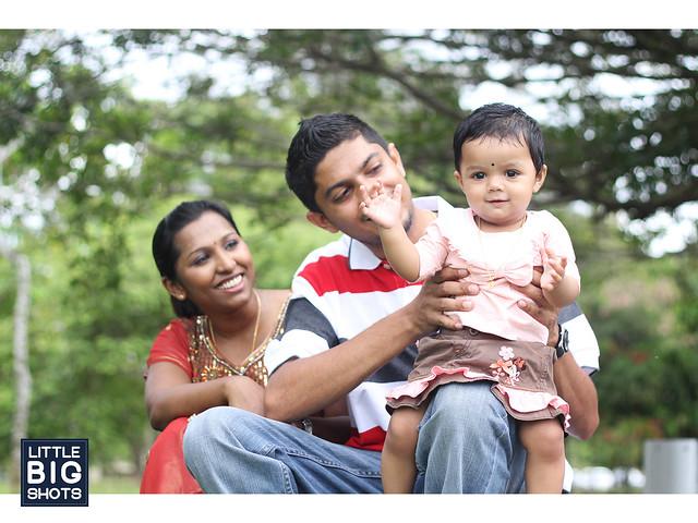 6Little Sweetheart   Family Outdoor Portraiture