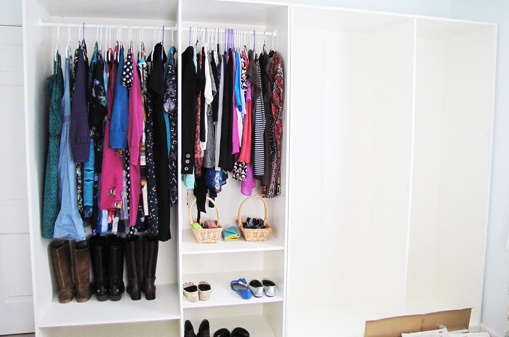 closetwithclothes