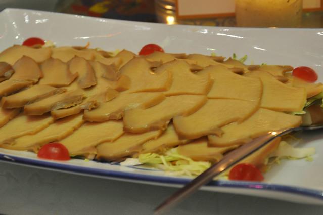 Sliced Calmex Abalone