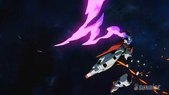 Gundam AGE 3 Episode 39 The Door to the New World Youtube Gundam PH (73)