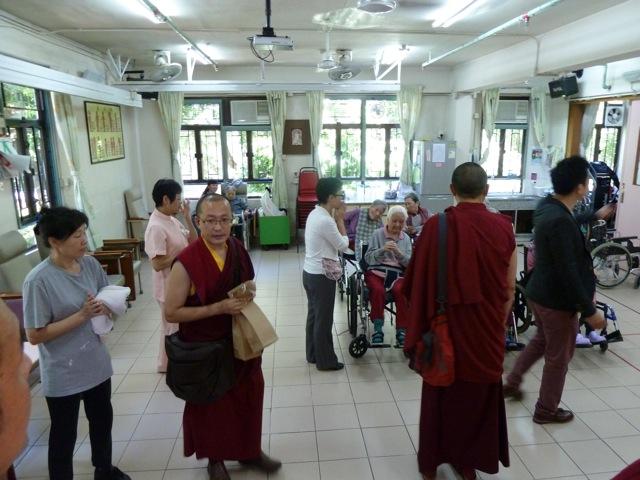 Flickr: Karmapa Khyenno Foundation