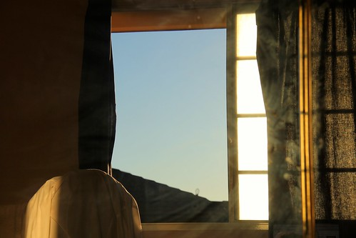 Out my window - July 16th 2012 by therainbowfish