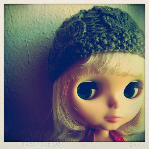Owl Blythe Hat