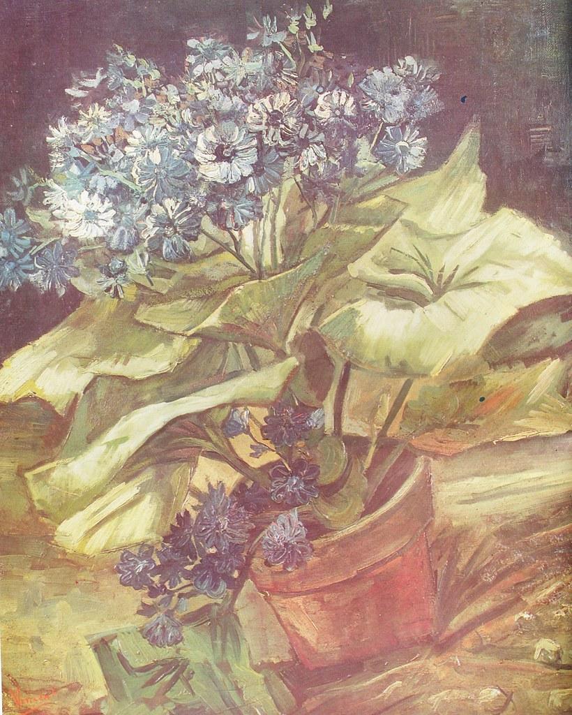 Vincent Van Gogh   (20)