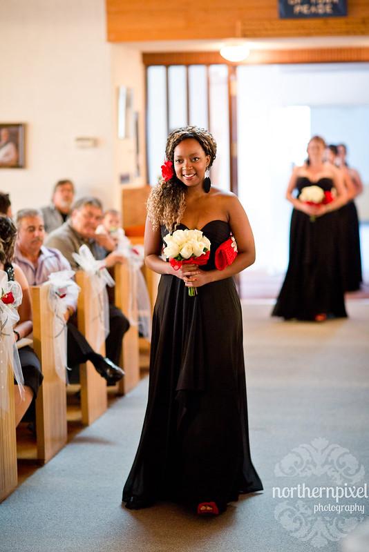 Melanie & Blake Wedding