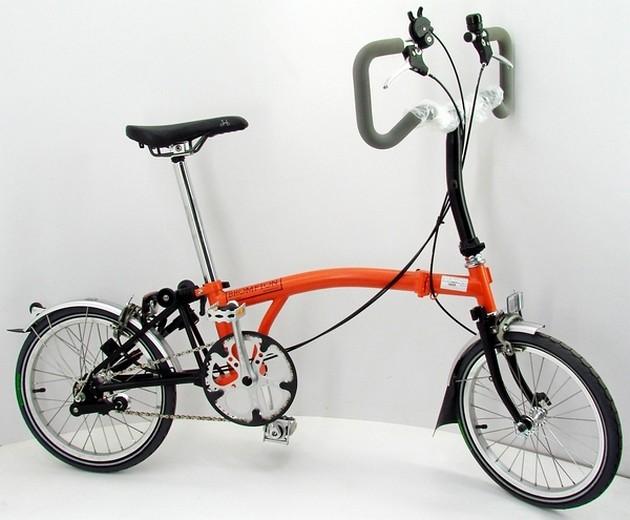 摺合單車購買指南 – 高價篇 | 15km緊貼香港單車潮流