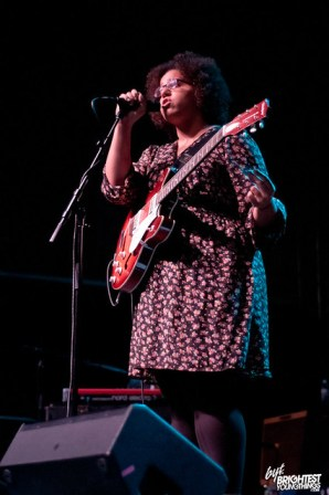 Alabama Shakes @ Rams Head 4/7/12
