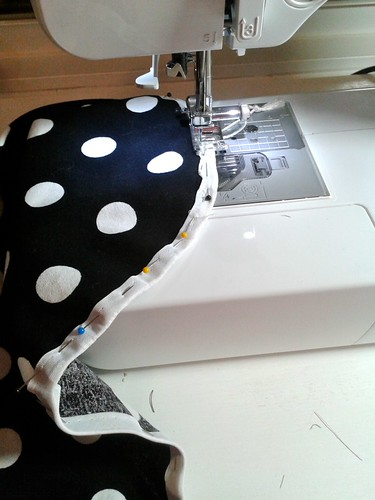 Ironing Board Cover Tut