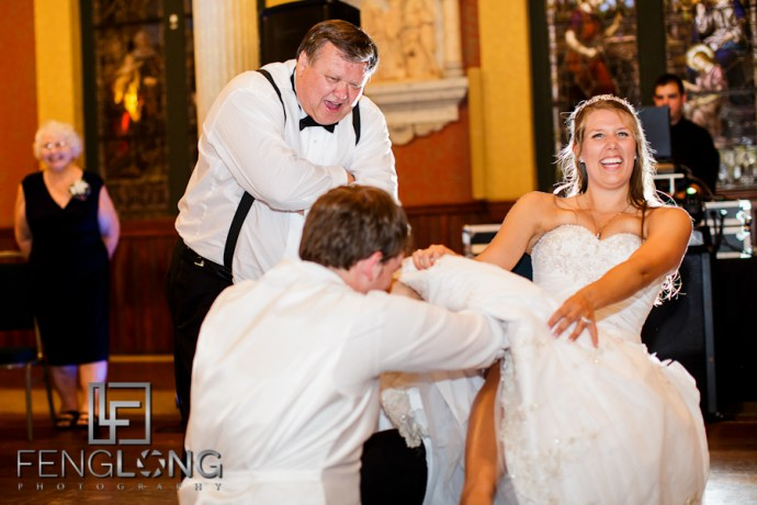 Sarah & Alex's Wedding | Sacred Heart Cultural Center | Augusta Destination Wedding Photographer