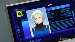 Gundam AGE 4 FX Episode 42 Girard Spriggan Youtube Gundam PH (36)
