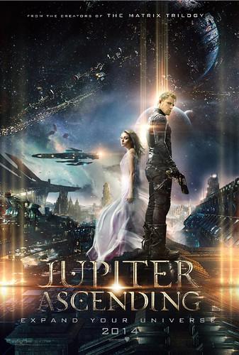 El destino de Júpiter - Estreno destacado