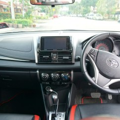 Toyota Yaris Trd Sportivo 2018 Price Pajak Mobil Grand New Avanza Rebecca Saw - Car Reviews Malaysia- Vios | Home
