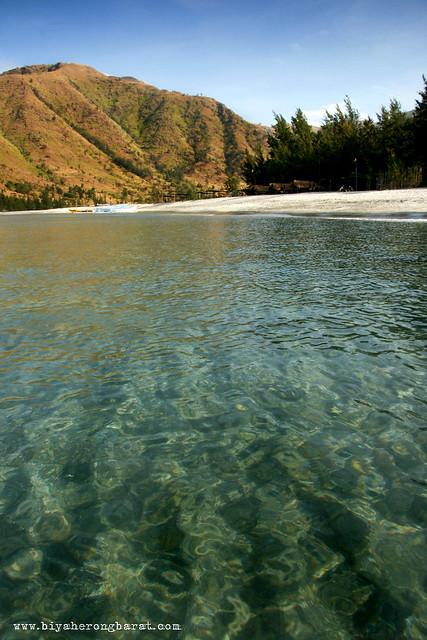 Nagsasa Cove San Antonio Zambales