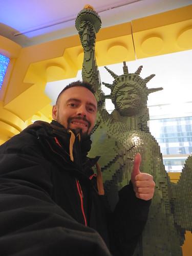 Tiendas y lugares frikis en Nueva York: FAO Schawarz