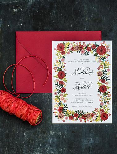 Wedding Invitations Online| Wedding Cards