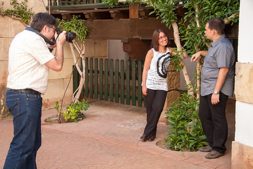 JDaudiovisuals Making of Preboda Pere & Laura