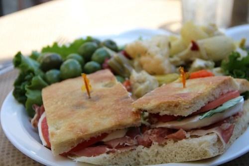 Landmark Vineyards & Cafe Citti 9