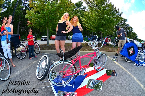 lowrider bike family (4)