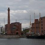 Liverpool, Albert Dock 04