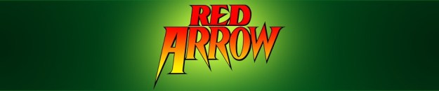 Red Arrow: The Five Earths Project