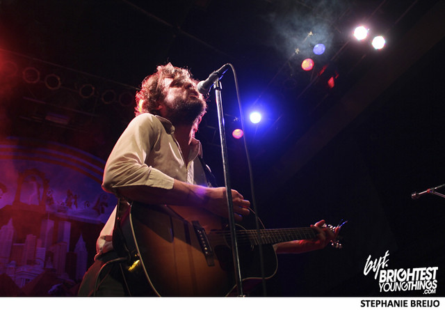 Father John Misty 930 Club DC Brightest Young Things58