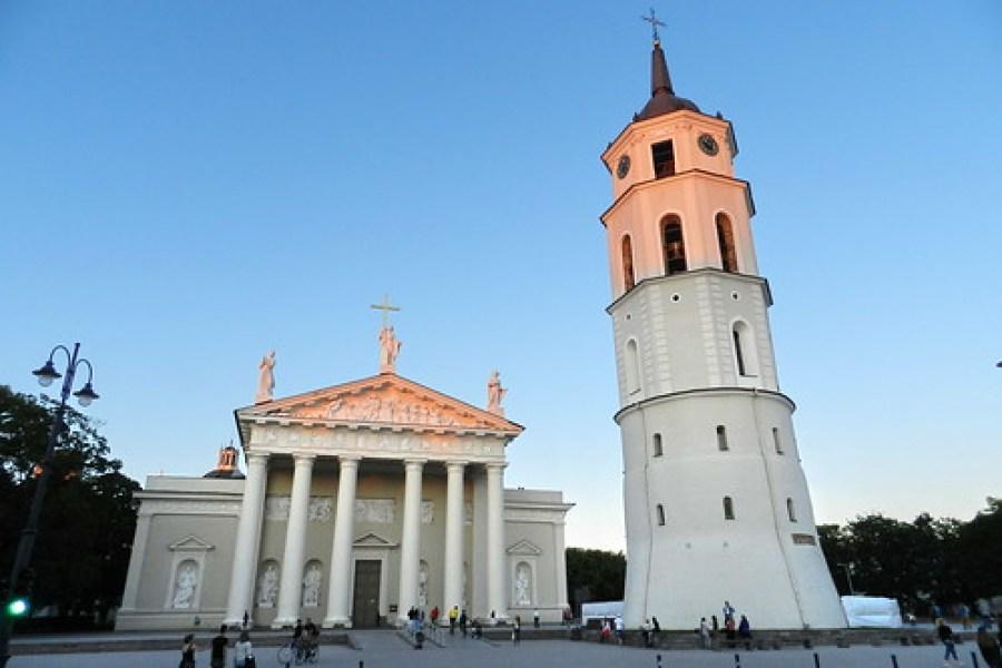 Catedral de San Basilio Vilna/Vilnius-Lituania 08