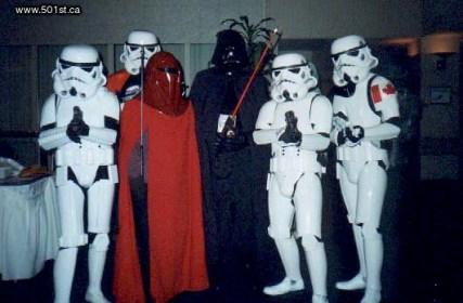 Empirecon 1999