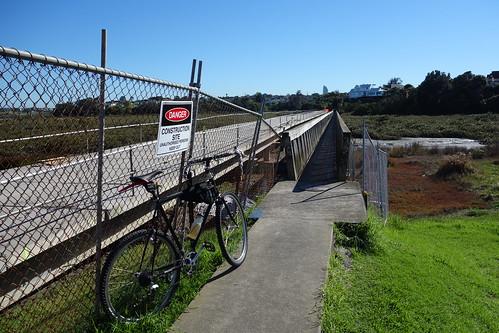 O'Neill's Point Bridge