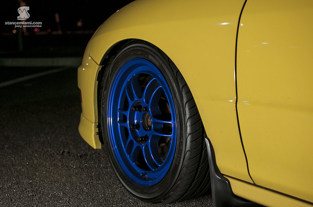 Type R WheelWM