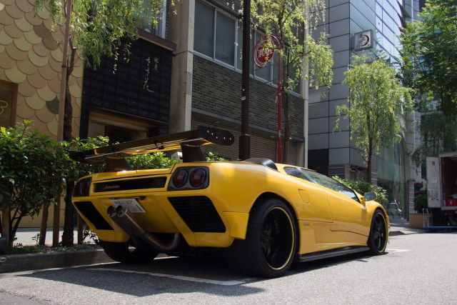 Lamborghini Diablo 2013/05/10 OMD00904
