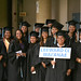 "Leeward Community College graduates at the campus' commencement ceremony at the Tuthill Courtyard. May 4, 2013  View more photos at <a href=""http://www.flickr.com/photos/leewardcc/sets/72157633591032402"">www.flickr.com/photos/leewardcc/sets/72157633591032402</a>"