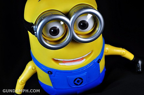 Talking Minion Dave by ThinkWayToys Review (36)