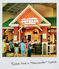 Outback in Nyack