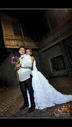 Uy + Carillo Wedding