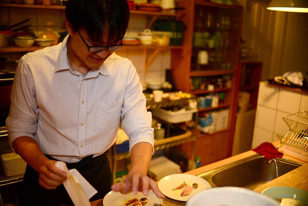 新竹 寬廚 Kuan's Pantry,值得專程到訪 - 隨裕而安