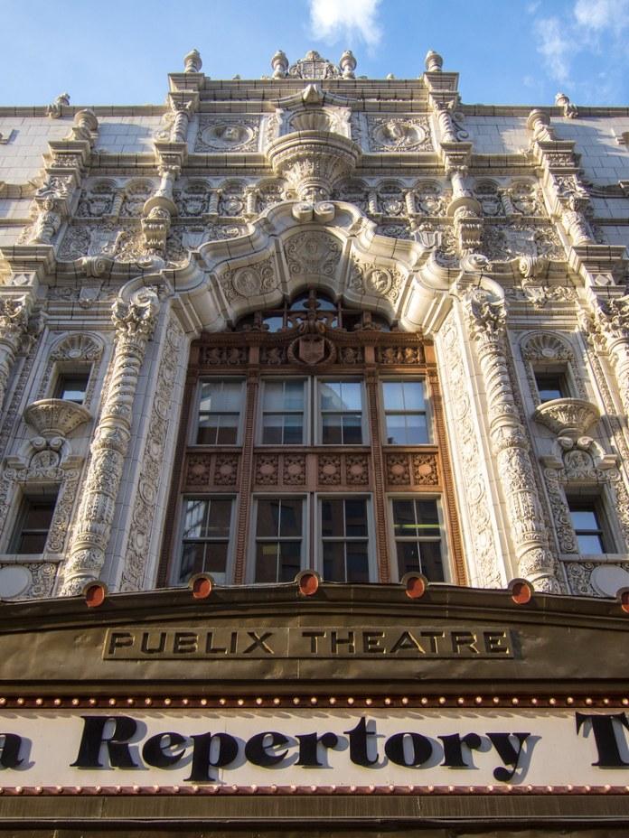 Publix Theatre *EXPLORED*